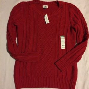 Old Navy Women's Sweater Sz L
